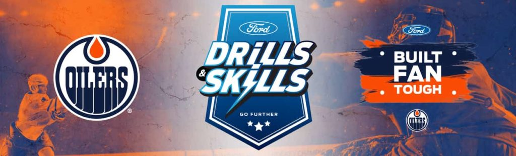 What you should know when entering Ford's Drills & Skills contest