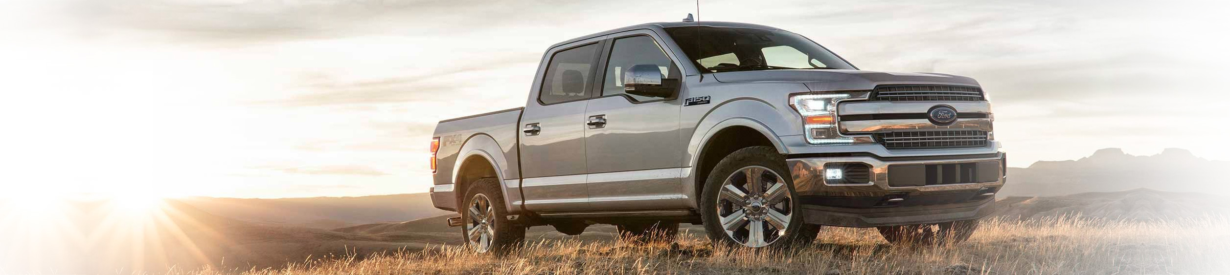The Smart and Powerful Ford Truck
