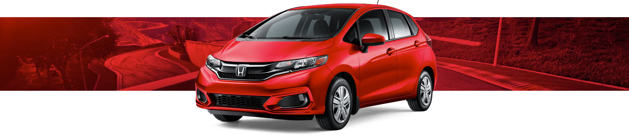 2019 Honda Fit | Honda Red Deer