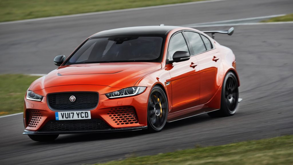 Jaguar XE SV Project 8 true power figures revealed on dyno