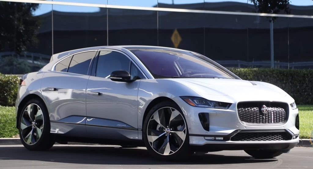 2019 Jaguar I-PACE brings tonnes of character into the EV segment