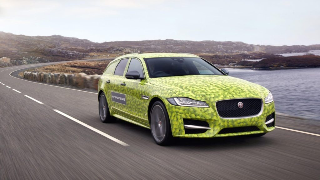 Jaguar Ace Pace app could serve you tickets to Wimbledon