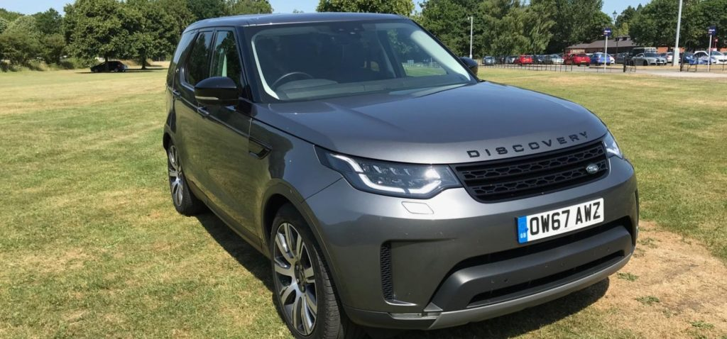 Review: Land Rover Discovery Si4 HSE Luxury