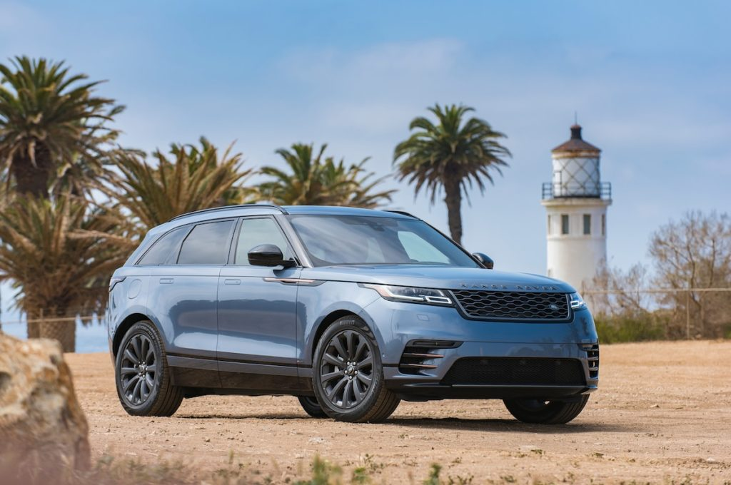 2018 RANGE ROVER VELAR R-DYNAMIC SE LONG-TERM UPDATE 2: 'BEST VEHICLE EVAR'