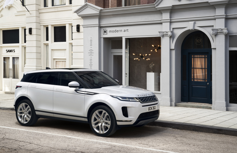The best new luxury vehicles coming in 2019