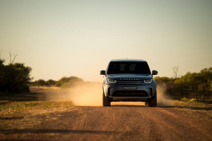 Quick facts to know: 2019 Land Rover Discovery