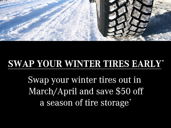 Used Tires Barrie >> Winter Tire Swap Mercedes Benz Barrie