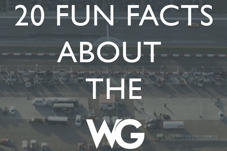 Fun Fact about the Wyant Group