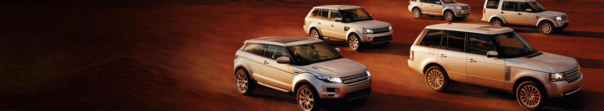 Why Certified Pre-Owned with Land Rover Laval