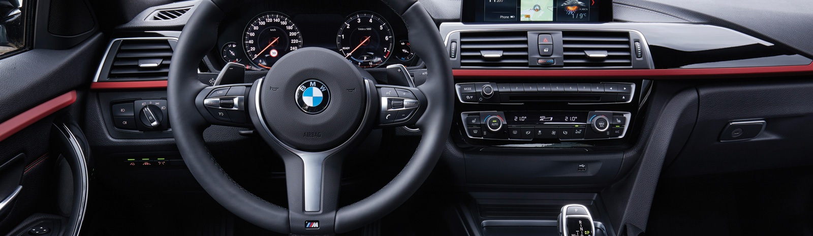 Certified Pre-Owned BMW model