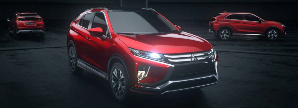 Special Features of Mitsubishi Vehicles
