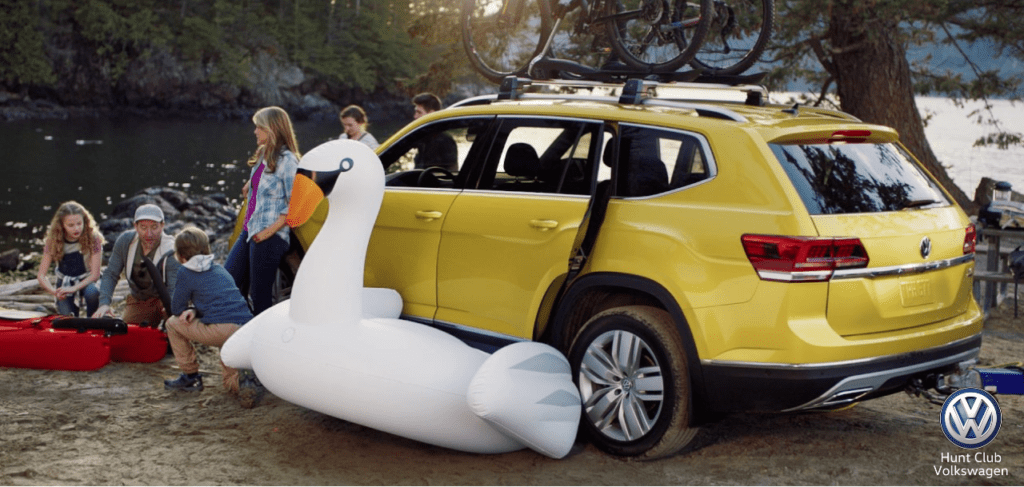volkswagen atlas ottawa vacation hunt club vw