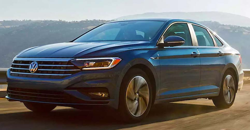 Three Things to Know About the New 2019 Volkswagen Jetta