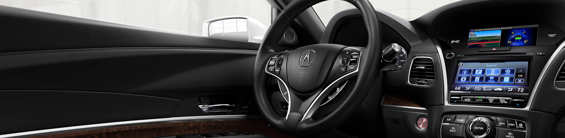 Acura technology