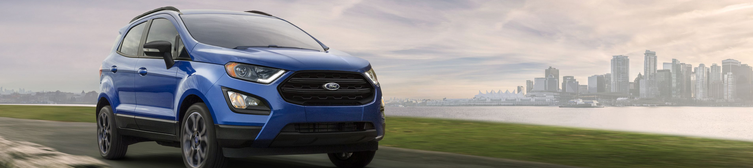 Ford certified pre-owned vehicles