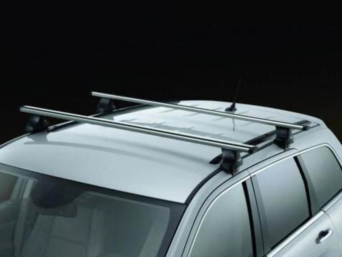 authentic mopar roof rack removable