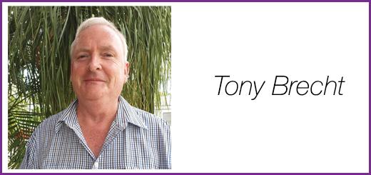 Tony Brecht