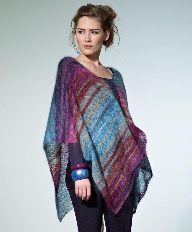 Learn Knit Baby Blankets