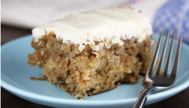 Easy Cake Recipes Icing