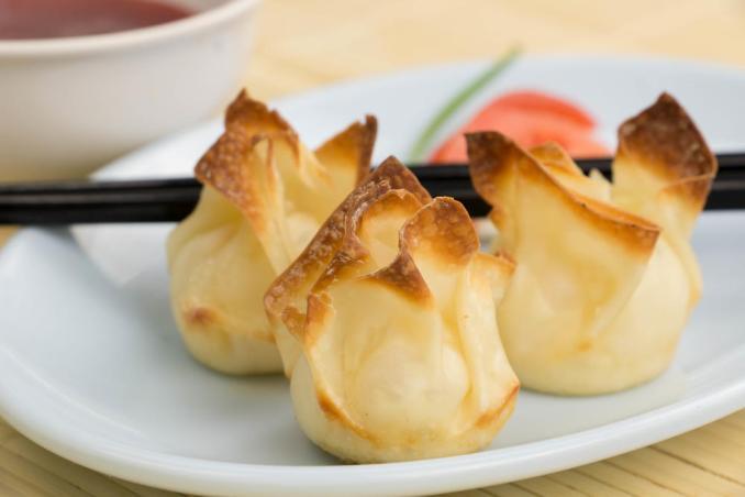 Baked Crab Rangoon Recipe (Easy!) | RecipeLion.com