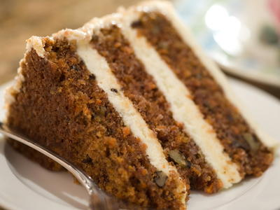 Three Layer Carrot Cake   Cookstr com My Notes