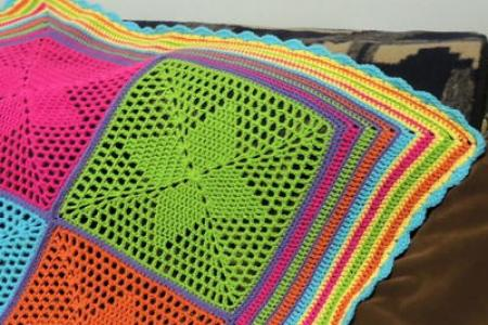 Tunisian Crochet Afghan Patterns For Beginners Full Hd Pictures