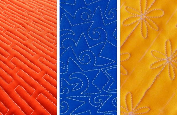 32 Free Quilting Designs For Machine Quilting