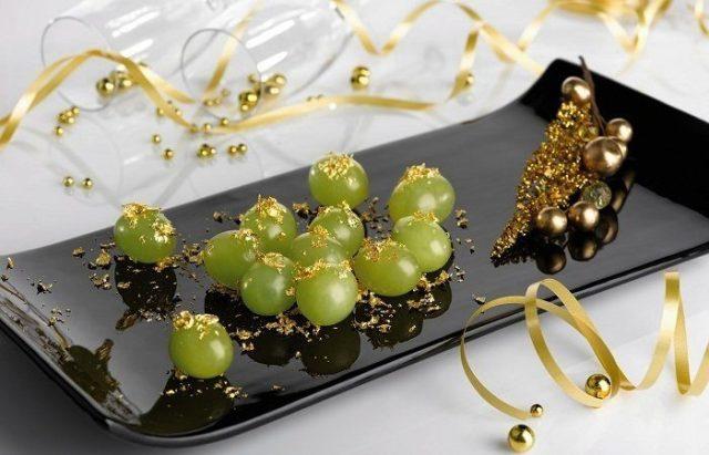 raisins nouvel an perou
