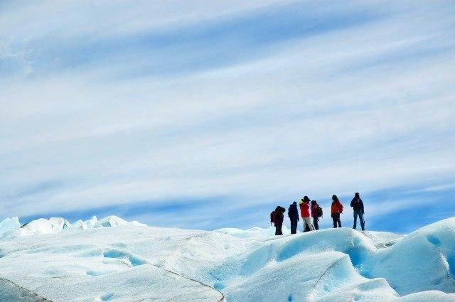 Que faire en Argentine ? Voir le glacier Perito Moreno