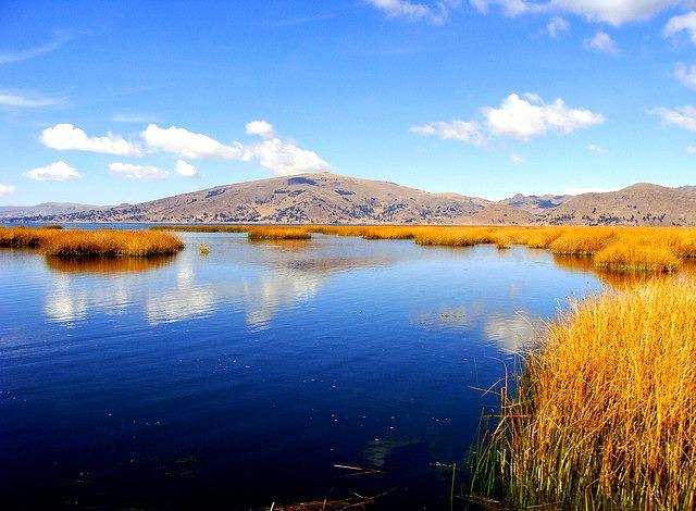 "Lac Titicaca © <a href=""https://www.flickr.com/photos/julia_manzerova"" target=""_blank"">Julia Manzerova</a>"