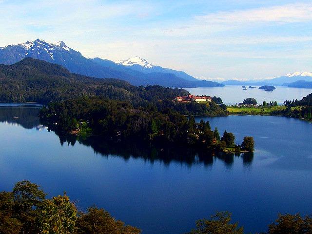 Que voir en Patagonie ? Lac Nahuel Huapi