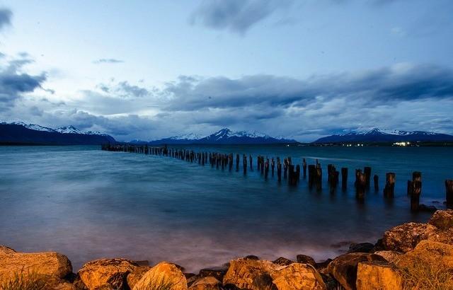 Que voir en Patagonie ? Puerto Natales - Chris_C_M