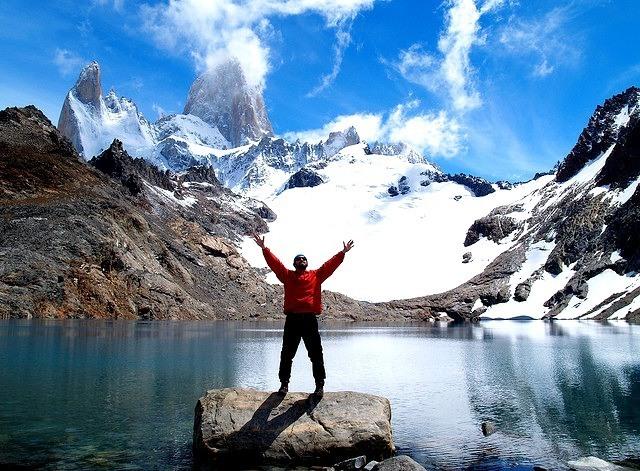 Que voir en Patagonie ? Fitz Roy