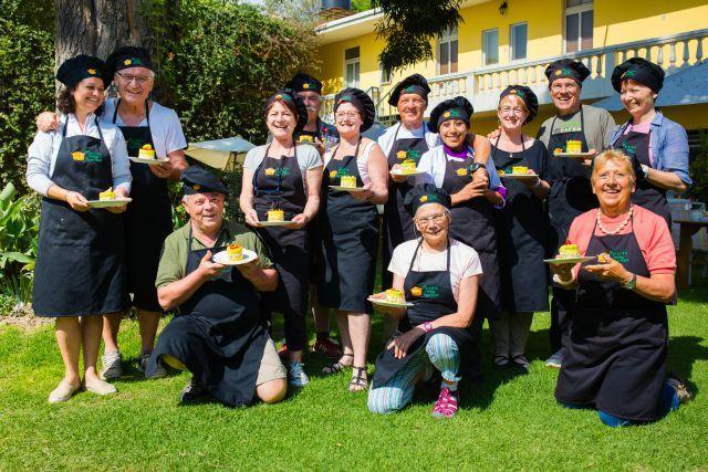 Cours de cuisine péruvienne réussi, place à la dégustation