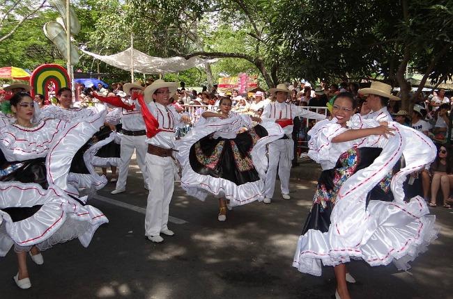 musique colombienne : bambuco