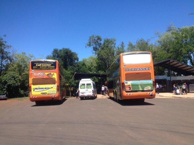 Le (mini)bus Viventura