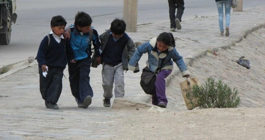 #Viventurameets Terre des Hommes à Potosi