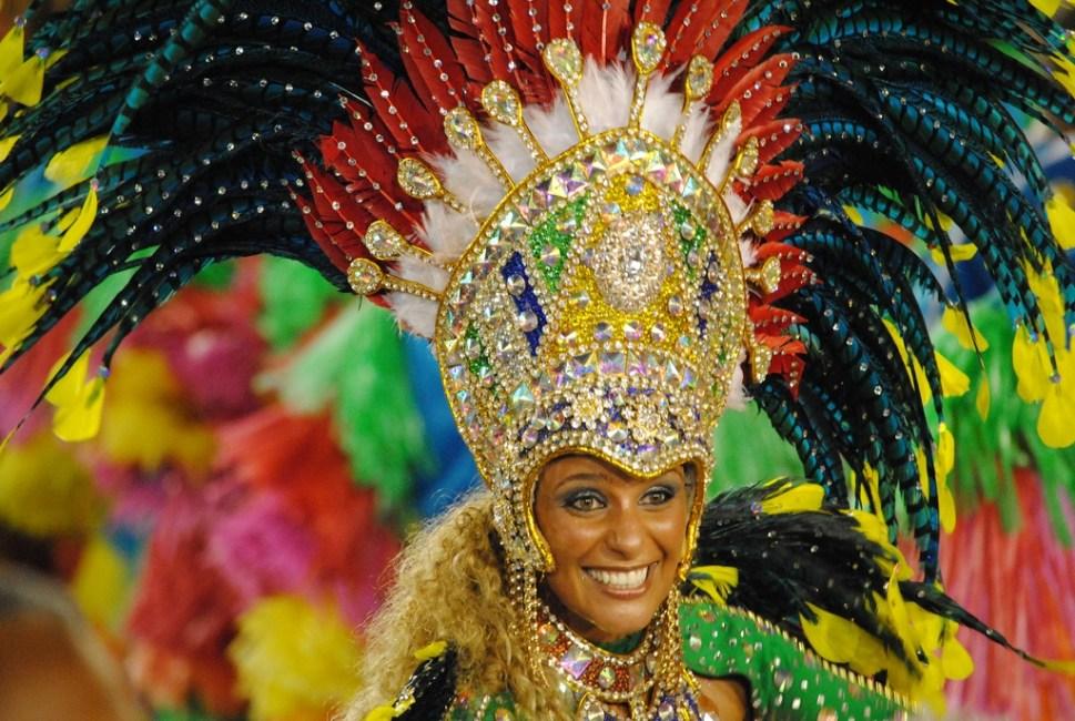 Quand partir au Brésil ? Le carnaval de Rio
