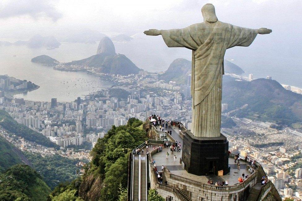 Quand partir au Brésil ? Rio de Janeiro
