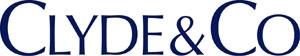 Clyde & Co LLP logo