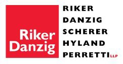 Riker Danzig Scherer Hyland & Perretti LLP logo