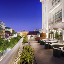 Image result for the light hotel hanoi