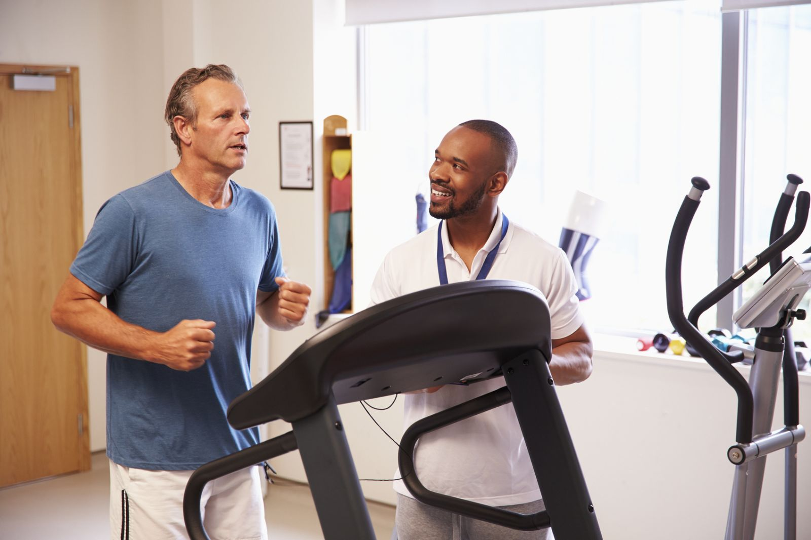 Cardiac Exercise Stress Testing What It Can And Cannot
