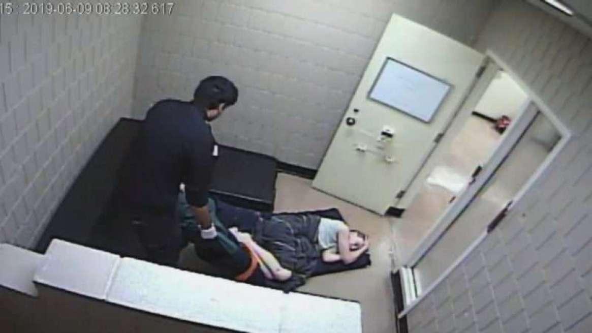 Bi-State Justice Center abuse