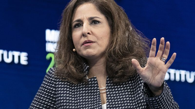 Joe Biden OMB Nominee Neera Tanden Tried to Force Little Sisters of the Poor to Fund Abortions