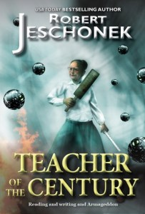 Teacher of the Century by Robert Jeschonek
