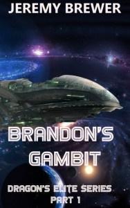 Branden's Gambit by Jeremy Brewer