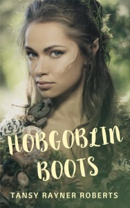 Hobgoblin Boots by Tansy Rayner Roberts