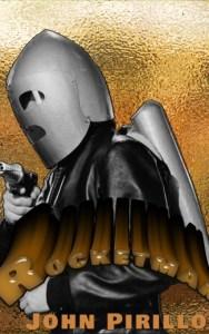 Rocketman by John Pirillo