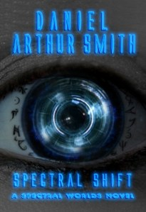 Spectral Shift by Daniel Arthur Smith